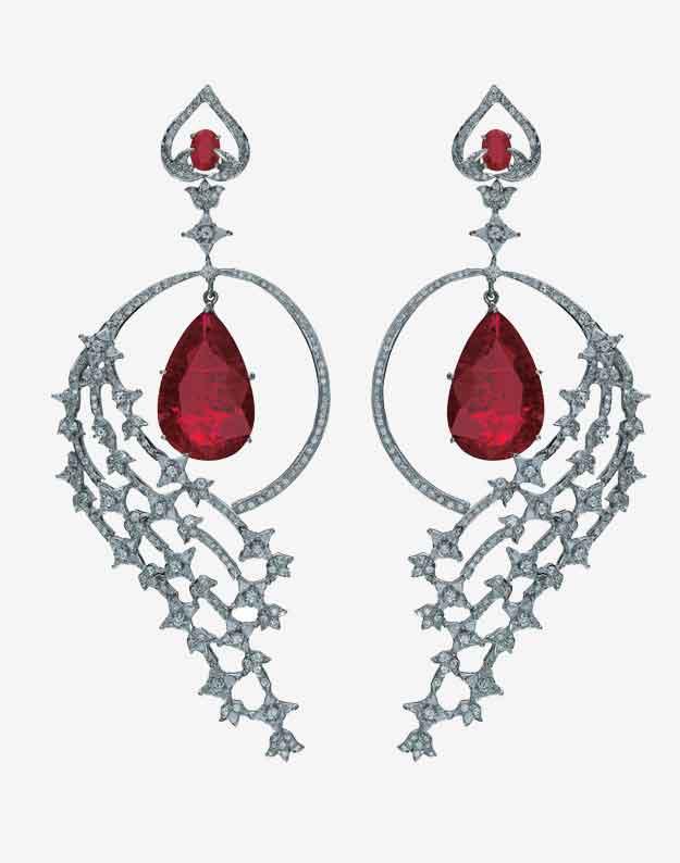 Minawala Exquisite Diamond Jewellery