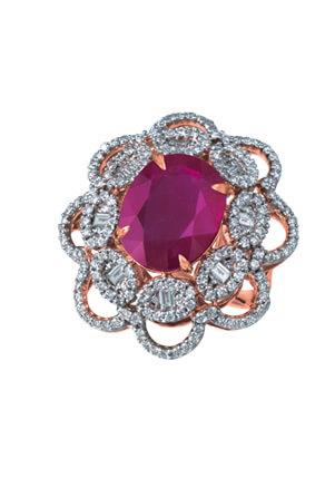 Minawala - Exquisite Diamond Jewellery